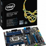 Intel DZ77GA-70K Desktop Motherboard