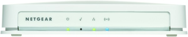 NETGEAR ProSAFE Single-Band Wireless-N Access Point (WN203)