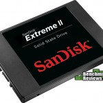 SanDisk Extreme II SSD 240GB Solid State Drive SDSSDXP-240G