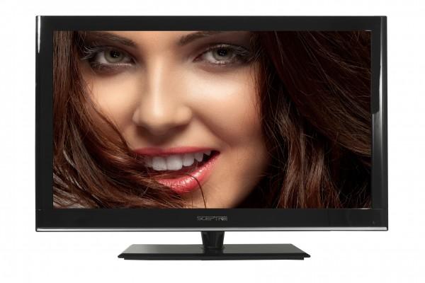Sceptre X405BV-FMDU LCD HDTV