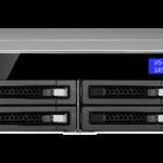 VS-8100U-RPPro+Series VioStor NVR