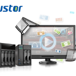 ASUSTOR AS 3 Series NAS Featuring Powerful Multimedia Applications Launched