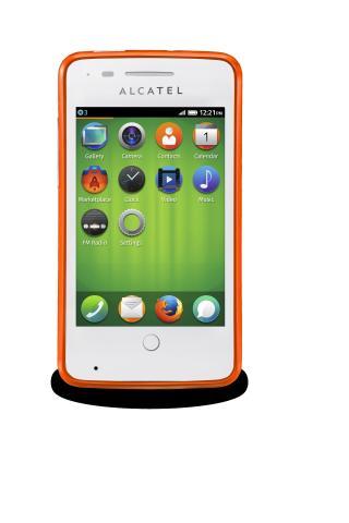 Mozilla Firefox OS Alcatel Smartphone