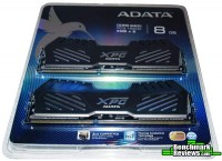 ADATA XPG V2 Packaging
