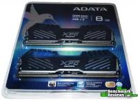 ADATA XPG V2 Packaging