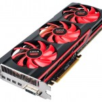 AMD Radeon HD 7990 Graphics Card