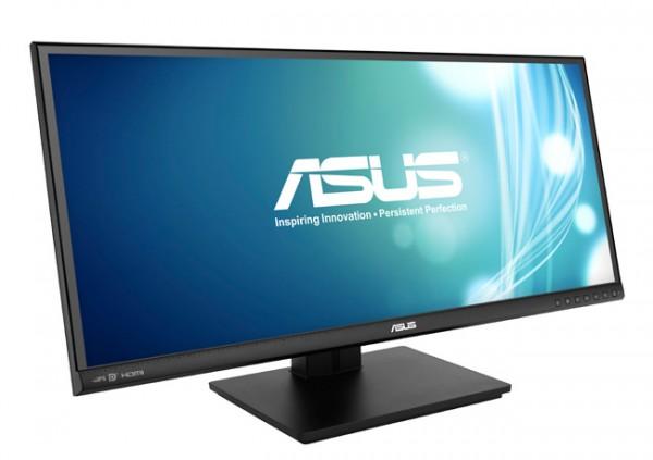 ASUS PB298Q Ultrawide 21-9 Panoramic Monitor