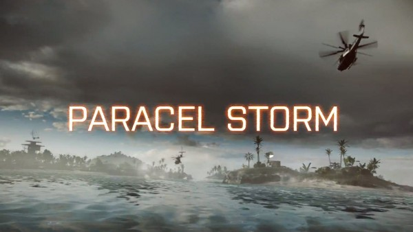 Battlefield 4: Paracel Storm Video Game Trailer