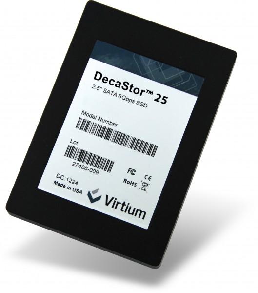 DecaStor-SSD