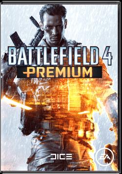 EA and DICE Battlefield 4 Premium Revealed