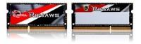 G.SKILL Ripjaws Series High Performance DDR3 SO-DIMM Memory Announced