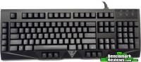 Gamdias Hermes Mechanical Gaming Keyboard