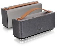 LUXA2 Groovy Wireless Stereo Speaker Released