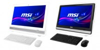 MSI AE220 All-in-One PC Launched