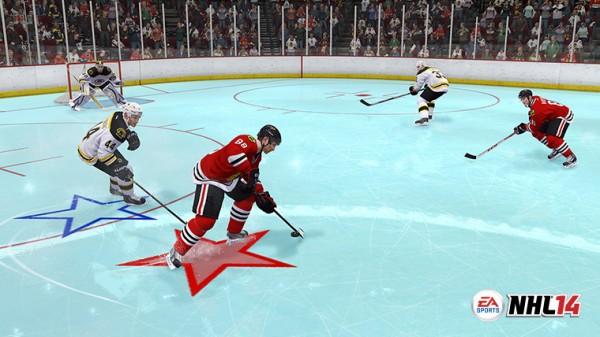 NHL 14-demo-NHL 94-Anniversary-Mode
