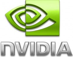 NVIDIA 3D Logo
