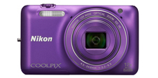 Nikon COOLPIX S6600 Digital Compact Camera Introduced