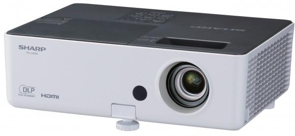 Sharp PG-LW3500 Digital Projector