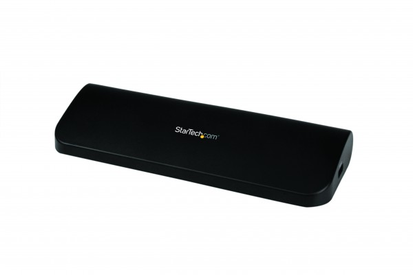 StarTech.com Universal Laptop Docking Stations Unveiled