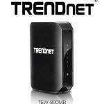 TRENDnet AC1200 Wireless Media Bridge Released