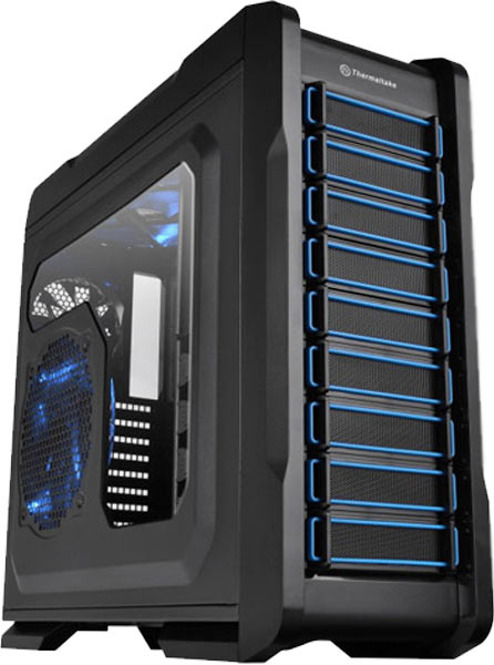 Thermaltake Chaser A71 Computer Case