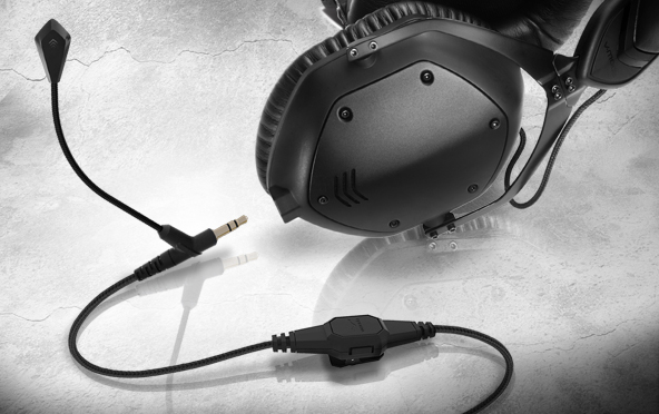 V-MODA BoomPro and CoilPro Hi-Fi Headphone Accessories Unveiled