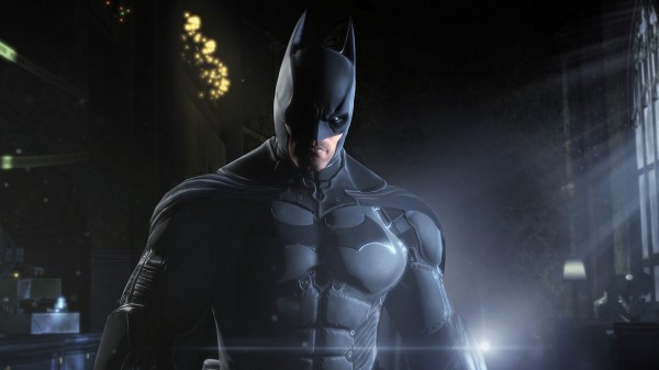 Upcoming PC Video Game Batman: Arkham Origins Included Free with NVIDIA GPU