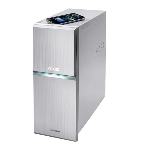ASUS M70 PC Desktop Announced