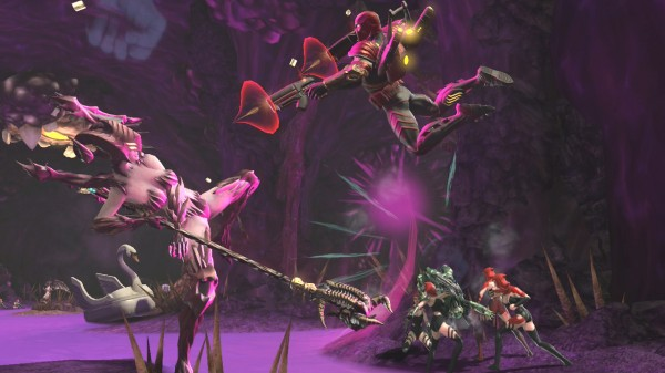 """DC Universe Online """"Sons Of Trigon"""" DLC Game Pack Released"""
