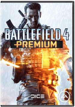 EA and DICE Battlefield 4 Premium Revealed