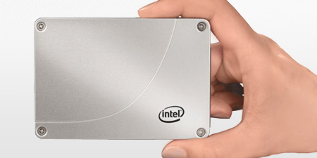 Intel Pro 1500 Series SSD Launched