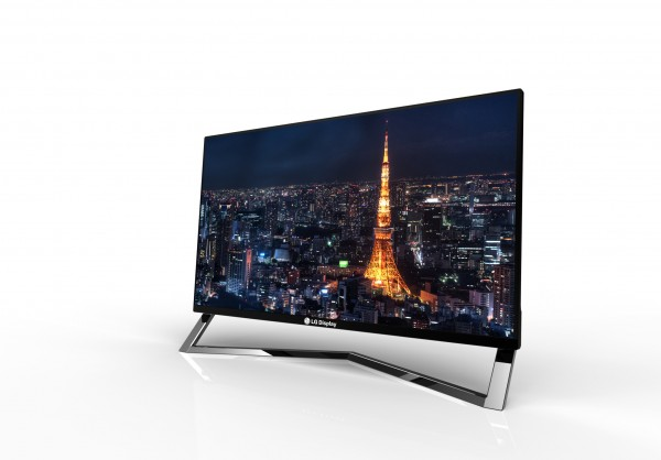LG Display Intel Wireless Display Enabled LCD Panel for Monitors Announced