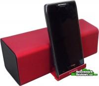 Microlab MD212 Portable Speaker