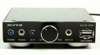 Scythe Kama Bay Amp Mini Pro Amplifier Launched