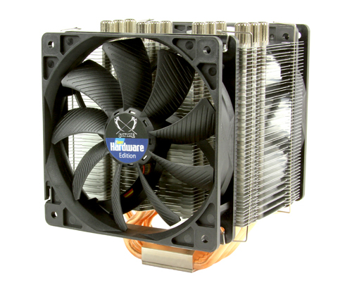 "Scythe Mugen 4 ""PC Games Hardware Edition"" CPU Cooler"