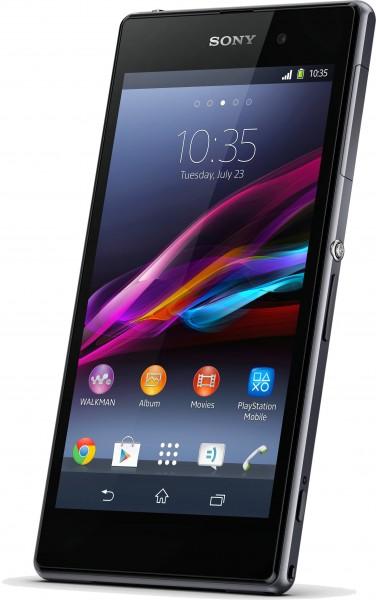 Sony Xperia Z1 Waterproof Smartphone
