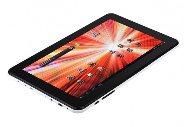 Spire Bliss 9 Pro+ Tablet Introduced