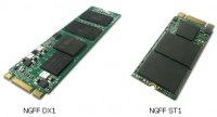 Super Talent NGFF SSDs for Mobile Computing Debut