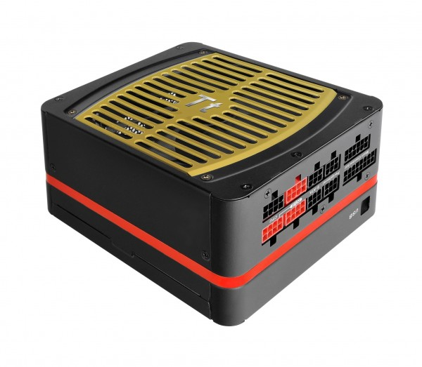 Thermaltake Toughpower DPS 850W/750W Power Supply Introduced