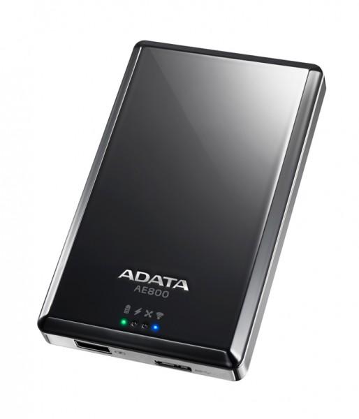 ADATA DashDrive Air AE800 External Drive Announced