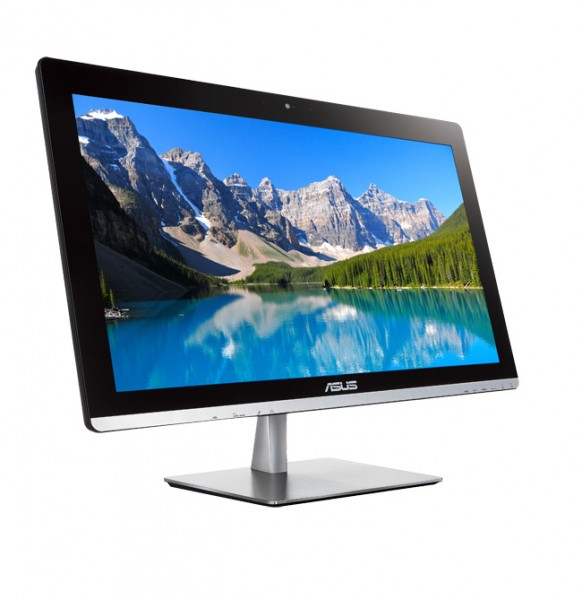 ASUS ET2321 All-in-One PC Announced