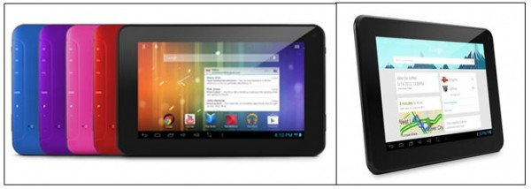 Ematic EM63 Tablet Announced
