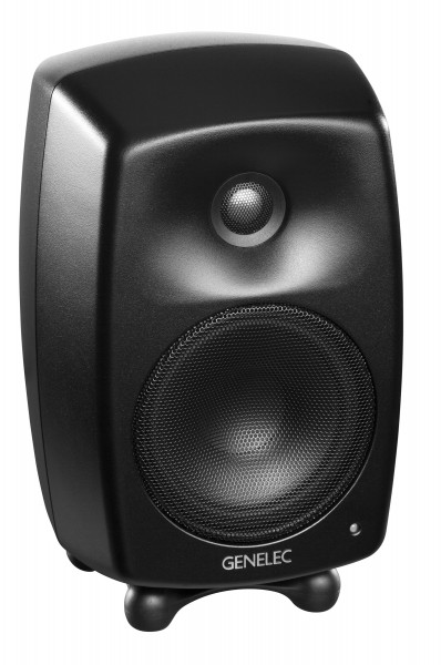 Genelec G Three Active Loudspeaker Launched