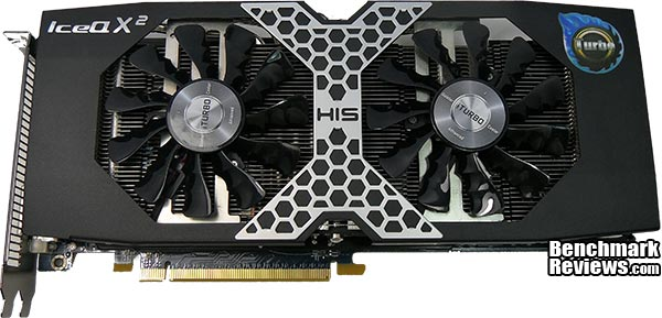 HIS Radeon R9 270X IceQ X2 Video Card Review - Page 2 of 14