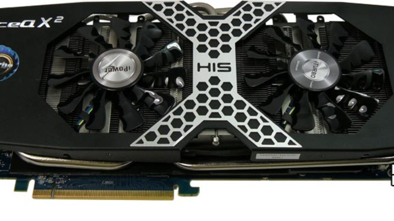HIS Radeon R9 280X IceQ X2 Video Card Review - Benchmark Reviews
