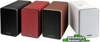 Microlab H21 Bluetooth Wireless Speaker