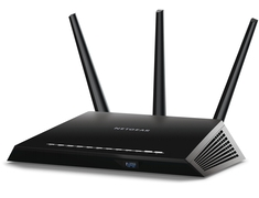 NETGEAR Nighthawk Router Introduced