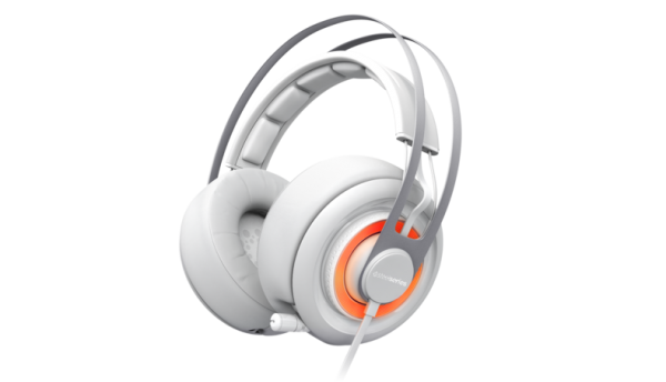 SteelSeries Siberia Elite Gaming Headset Launched