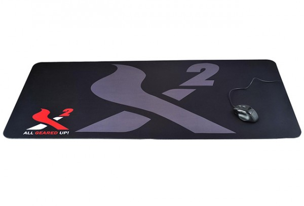 X2 XPAD & XPAD PRO XXXL Soft Surface Gaming Mouse Pads Announced