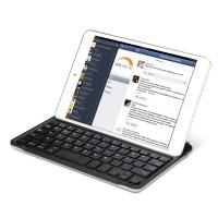 Genius LuxePad i9010 Mini Keyboard for the iPad Mini Debuts